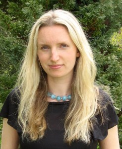 Dr Emese Hall, Lecturer in Art Education, University of Exeter CPRT Co-ordinator, South West