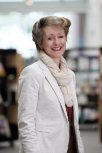 Image of Professor Teresa Cremin